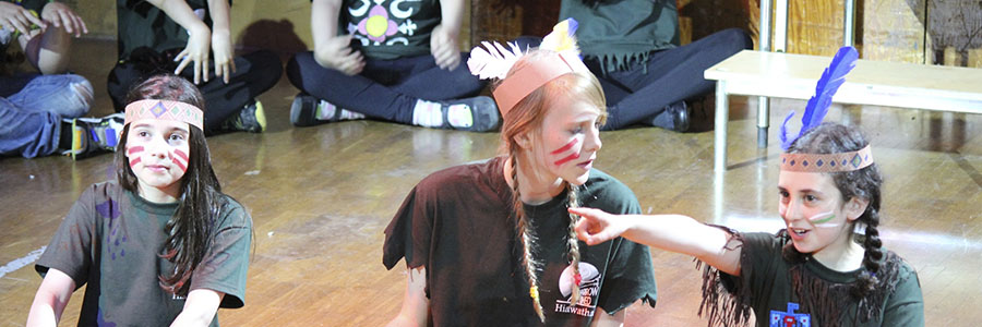 Harrow childrens theatre group